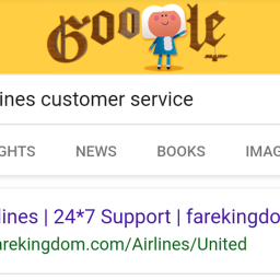 Google Ads Airline Fraud